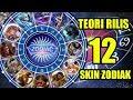 TEORI RILIS 12 SKIN ZODIAK - Mobile Legends Indonesia