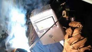 Как сварить чугун!(В этом видео я подробно описываю, как сварить чугун электросваркой легко и быстро качественно и не дорого!..., 2015-09-03T14:23:20.000Z)