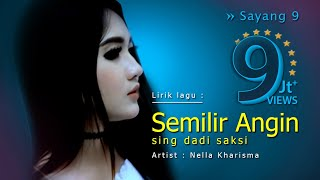 Download lagu Semilir angin Nella Kharisma MP3