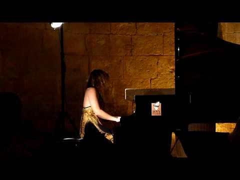 Elena Rozanova : Rachmaninov au piano pour moi !