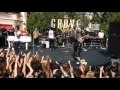 watch he video of Cambio  Jonas Brothers Burning Up at the Grove