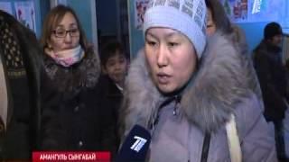 В школе села близ Астаны разразился скандал