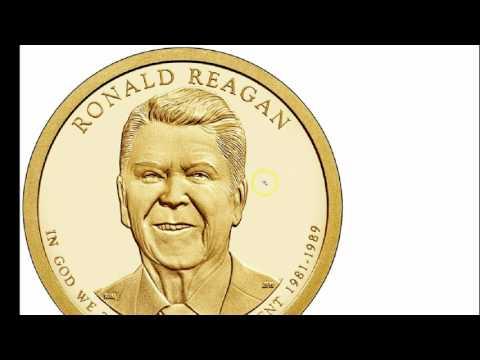 A Ronald Reagan Dorky Disaster