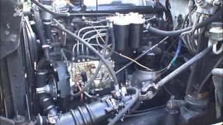 Переоборудование ЗИЛ 4331 на дизель СМД 2)