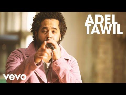 Adel Tawil - Ist da jemand - Akustik Version