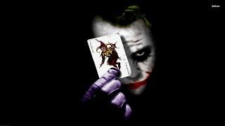 Карточный фокус Джокер . Бесплатное обучение.