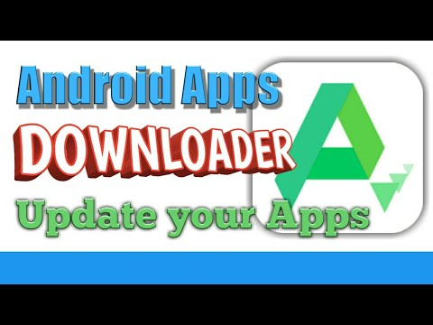 Apkpure Downloader App | App Tools