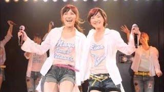 """生駒ちゃんがAKB48と兼任して感じた、乃木坂46との""""決定的な違い""""と戸惑..."""