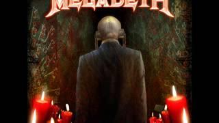 Megadeth - Millennium of The Blind
