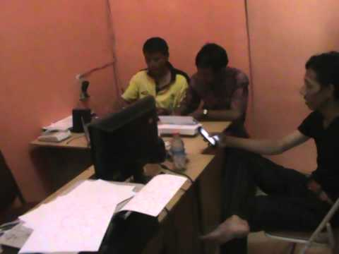 "Dokumentasi Tim Investigasi & Monitoring DPP LSM ""CIFOR"""