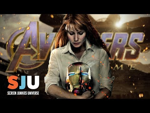 Another Marvel Original is Done After Avengers: Endgame - SJU