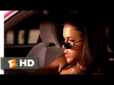 The Fast and the Furious (5/10) Movie CLIP - Race Wars (2001) HD