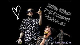 BILLIE EILISH FULL CONCERT - LIVE AT TINDERBOX