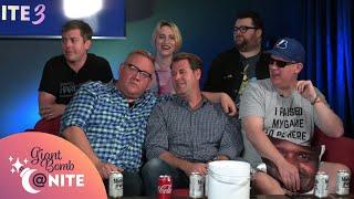 Nite Three at E3 2019: Dave Lang, Adam Boyes, and More!