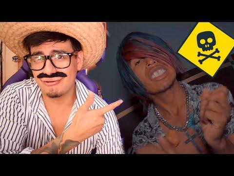 "Video Critica A ""Faraon Love Shady"" - HShoww"