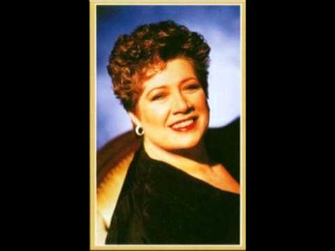 "Vaughan Williams Four Last Songs No. 4 ""Menelaus"" - Glenda Maurice, Mezzo-Soprano"