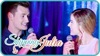 Somebody to You - Shipping Julia Ep. 6
