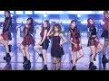 [4K 60P] (Reup) 181021 오마이걸 가을동화 마지막 Concert : Cupid 큐피드  직캠 / Fancam