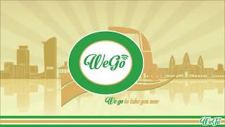 How to Download WeGO Taxi App