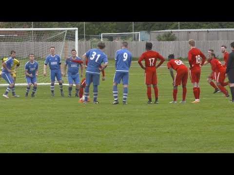JUST WATCH THIS... S3 | MY SUNDAY LEAGUE EXPERIENCE!