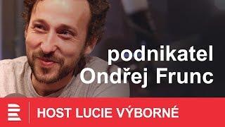 Tradiční česká jablka za deset let zmizí, varuje výrobce cideru Ondřej Frunc