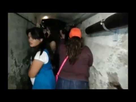 3er recorrido por la chinesca y centro de mexicali