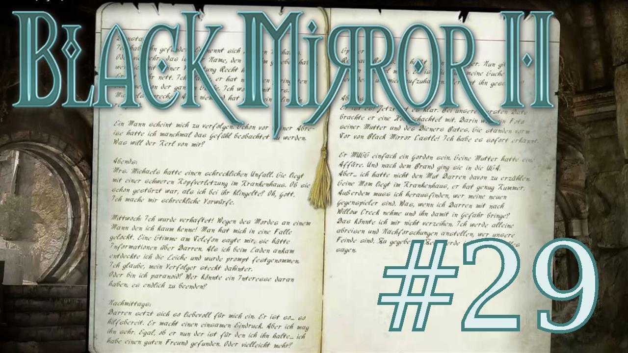 Black Mirror Folge 2