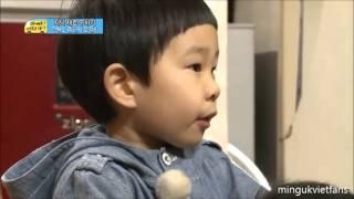 `'•.¸¤ Happy Birthday Kim Min Yul 김민율 (090307 - 140307) ¤¸.-'´