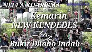 NELLA KHARISMA KEMARIN NEW KENDEDEDES Live BDI