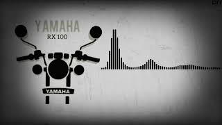 Yamaha  RX100 DJ remix😎😍😍😍❤️❤️❤️❤️