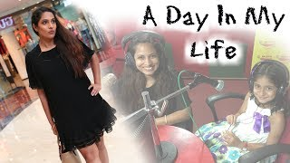 Something Special Just Happened? A Day In My Life | ShrutiArjunAnand