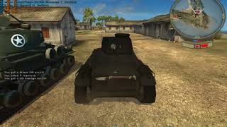 Battlefield 1943 PC | Intel Core i7 4820K - MSI GTX 1050 Ti