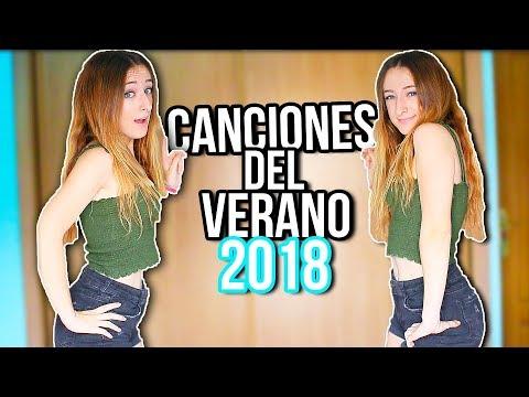 CANCIONES FAVORITAS DEL VERANO 2018! | Yasmineta
