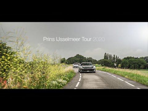 Prins IJsselmeer Tour