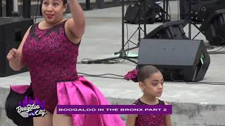 Boogaloo in the City presents Boogaloo in the Bronx 2019! Part TWO