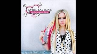 Avril Lavigne - When You're Gone - Audio