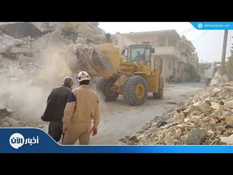 الأردن يسمح بمرور 800 فرد من الخوذ البيضاء عبر الأردن  - نشر قبل 3 ساعة