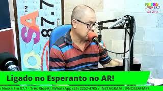 Ligado no Esperanto! 07/02/2020