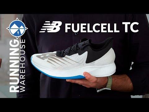 New Balance FuelCell TC | Designer Deep Dive