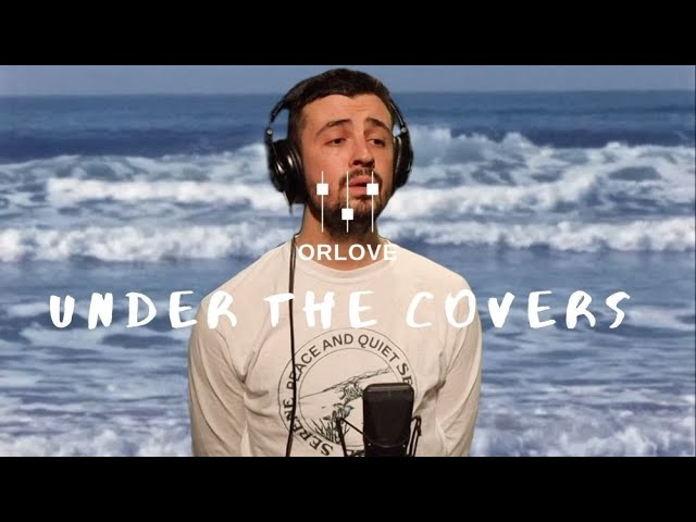 Ep. 53 · Fleet Foxes · Featherweight · Cover by Margot