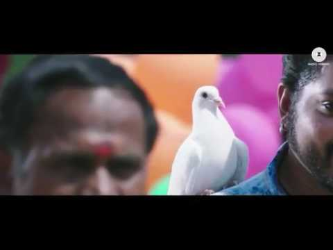 Shivalinga HD video song_ Sarah sarah