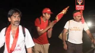 Padyatri Pagpada Halta Jaay- 2016 Ashapura Maa Na Garba-2016 Ashapura Maa Songs Kutch-Hemant Chauhan