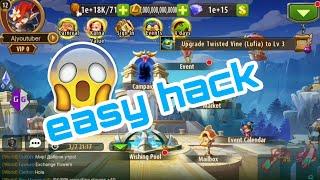 Magic Rush Heroes hack with game guardian|NO SURVEY|NO VIRUS|NO GENERATORS|NO WEBSITES