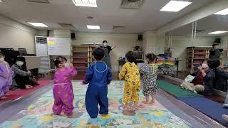Children's art academy in Korea
