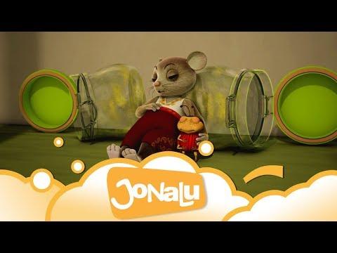 JoNaLu: Applesauce for All of Us S1 E10  WikoKiko Kids TV