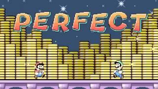 Super Mario Advance 2 Secret Ending 2