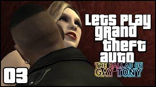 Скачать Let S Play Grand Theft Auto The Ballad Of Gay Tony Ep 3 Bahama Mamas PC PS3 Xbox 360