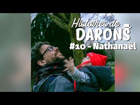 Nathanaël et la dépression post-partum de sa femme #HistoiresDeDarons 10
