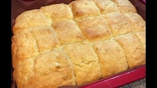 Fluffy 7-Up Biscuits Recipe