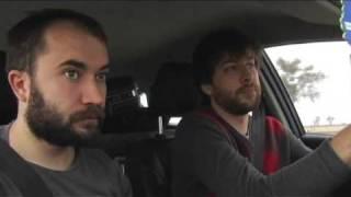 Tour de Beard #13: The Longest Journey